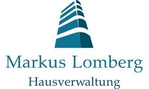 Logo Lomberg Partner, Immobilienvermittlung, Hausverwaltung Dormagen